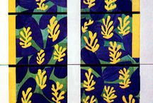 Henri Matisse / by IKnitDesigns