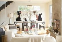 House Tours / by Brie Dyas
