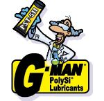 PolySi® G-MAN® Lubricants / PolySi® G-MAN® Lubricants offers a broad line of greases and fluids