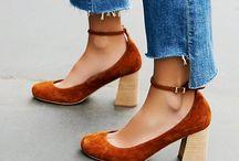 Sapatos / Sapatos