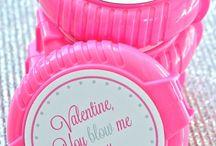 Valentines / by Valerie Mills