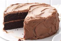 chocklate cake
