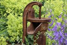 Ogrody / Urządzanie ogrodów