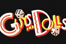 "Guys and Dolls / This evergreen musical comedy, which runs July 25 - Aug. 10 at EPAC, pits colorful Damon Runyon characters — gamblers, gangsters and dizzy dames — against the save-a-soul efforts of a Salvation Army-equse missionary lass. Bursting with classic Frank Loesser songs—including ""Luck Be a Lady"", ""A Bushel and a Peck"", ""I'll Know,"" ""If I Were a Bell,"" and ""Sit Down, You're Rockin' the Boat,"" ""Guys and Dolls"" is considered by many to be the most perfect musical comedy of all time."