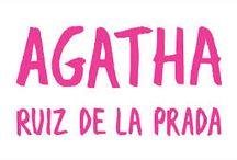 AGATHA RUIZ DE LA PRADA / http://store.agatharuizdelapradababy.com/en/