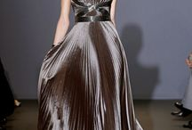 let's have more evening dresses / by Eugenia KB