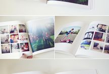 Photobooks Ideas