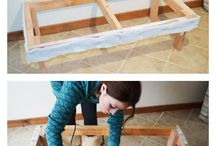 Inspirations - furniture