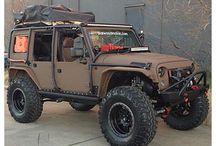 Jeep !!!!! / Pasión por el 4x4