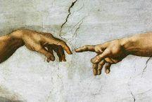 ART: michelangelo / 1475 - 1564