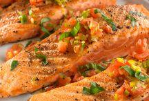 Salmon / Salmons