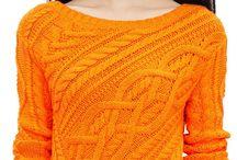 свитера 2