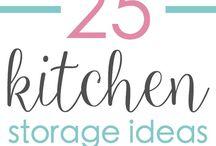 Kitchy-kitchy kitchen