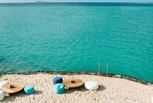 H O N E Y M O O N / Kick start married life with these dreamy destinations #HoneymoonGoals