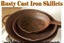 cast iron cleaner
