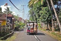 My Trip - Indonesia