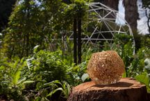 The Orgonite Lifestyle / Living with orgonite - so beautiful  beautiful energy - beautiful pieces - beautiful life