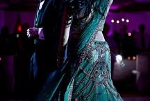 Raj and Shivani / Photography