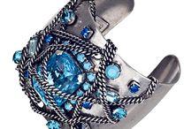 Jewelry / by Zita Donkó