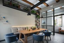 IDEAN Office Inspiration