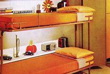 Childrens room design