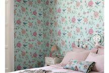 Baby's Room / by Cassandra Silvestro