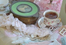 High tea / by Lynda McDougall