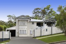 QLD North-East Suburbs Belle Property Homes / Belle Property Homes located in the North-East suburbs of Brisbane