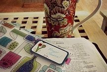 Journals/journaling / by Kathy Meyer