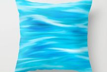 Pillows / Original decorative pillows for home