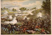 Civil War Journal / Photos and historical accounts chronicling America's bloodiest conflict.