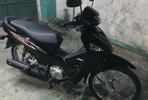 Rent a motorbike in Manila