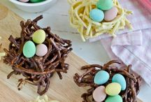 Easter! / Food, decor, and inspiration! / by Lara