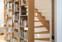Interior Design - Belsőépítészet