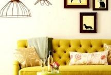 Furniture to Remember / by Rebecca Delano