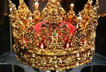 International Crown Jewels