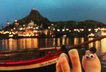 Ashitabi Relayあしたびリレー #あしたび #ashitabi / Ashitabi relay is the project of TABISAKI MARKER. It's posted a funny photo challenge of your journey by the hero of toes.  あしたびリレーは、足の指を主人公とした旅の面白い写真を投稿するというTABISAKI MARKERの企画です。