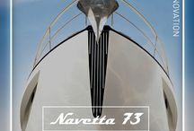 Absolute Navetta 73