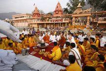 Uttarakhand Travel / The best places to visit in Uttarakhand, India.