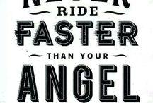 Harley Davidson & motorcycles