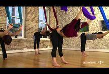 Anti Gravity Fitness