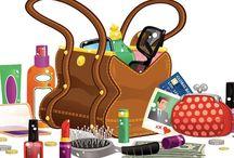 Οι γυναίκες, το ζώδιό τους και το περιεχόμενο της τσάντας τους!