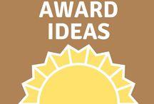 Girl Scout Highest Awards