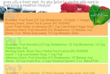 Detox Plans and Raw Diet Ideas