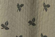 Mattalasse Fabric