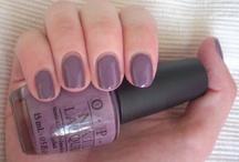 OPI Nail polish to buy / by Allyson Callahan