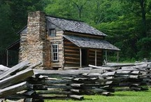 Cades Cove / by Hidden Springs Resort