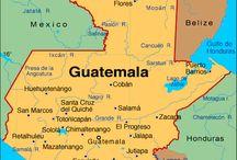 Guatemala - Ciudad de Guatemala