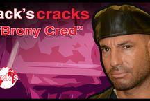Jacks Crack's Video Web Series