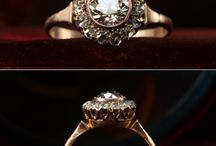 To Have and To Hold / Rings, yes please